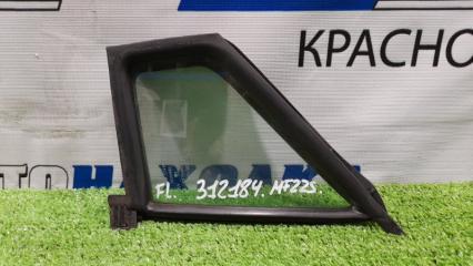 Запчасть стекло боковое переднее левое SUZUKI MR WAGON 2006-2010