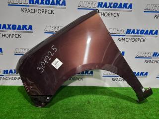 Запчасть крыло переднее левое DAIHATSU MOVE CONTE 2008-2017