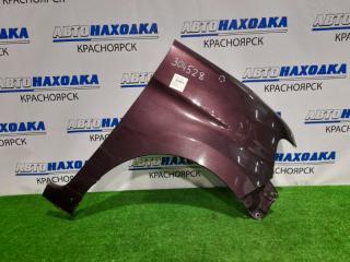 Запчасть крыло переднее правое DAIHATSU TANTO 2007-2013