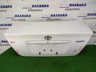 Крышка багажника задняя TOYOTA CAMRY 2001-2004