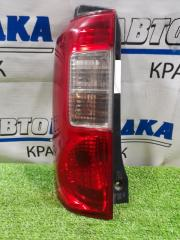 Запчасть фонарь задний задний левый NISSAN OTTI 2005-2006