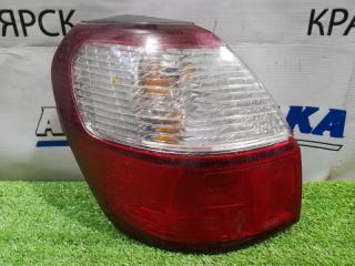 Запчасть фонарь задний задний левый SUBARU LEGACY 1998-2003