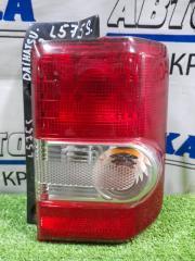 Запчасть фонарь задний задний правый DAIHATSU MOVE CONTE 2008-2017