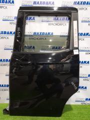 Запчасть дверь задняя левая NISSAN DAYZ Roox 2014-2020