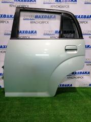 Запчасть дверь задняя левая MAZDA CAROL 2004-2006