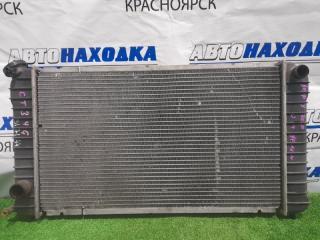 Запчасть радиатор двигателя CHEVROLET BLAZER 1998-2005