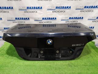 Крышка багажника задняя BMW 530i 2003-2007