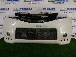 Запчасть бампер передний NISSAN ROOX 2009-2013