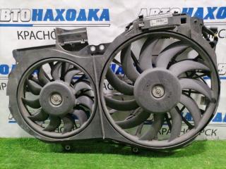 Вентилятор радиатора AUDI A4 2004-2008