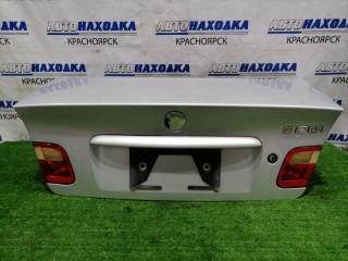 Крышка багажника задняя BMW 320I 1998-2001