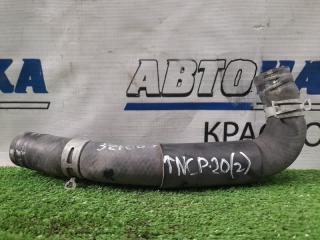 Запчасть патрубок тосольный TOYOTA FUNCARGO 2002-2005