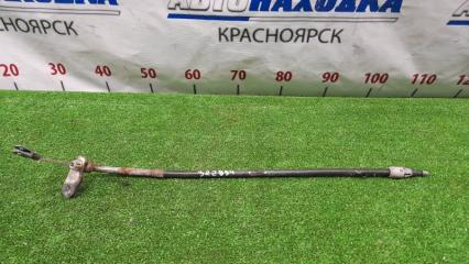 Запчасть трос ручника задний левый MERCEDES-BENZ A200 2004-2008