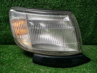 Запчасть фонарь габаритный передний правый MITSUBISHI CHARIOT 1991-1997