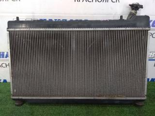 Радиатор двигателя HONDA FIT 2005-2007