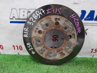 Запчасть диск тормозной задний HYUNDAI COUPE 2002-2006