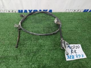 Запчасть трос ручника задний правый TOYOTA FUNCARGO 1999-2002