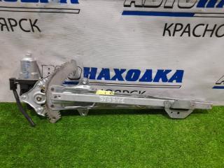 Запчасть стеклоподъемник передний левый NISSAN NV350 CARAVAN 2012-2021