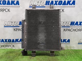 Запчасть радиатор кондиционера DAIHATSU SONICA 2006-2009