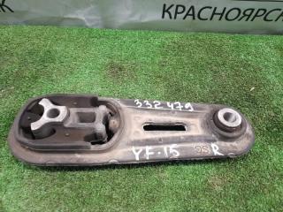 Запчасть подушка двигателя задняя NISSAN JUKE 2010-2018
