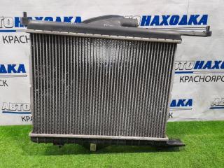 Радиатор интеркулера VOLVO S40 1995-2000