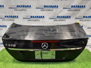 Крышка багажника задняя MERCEDES-BENZ E300 2006-2009