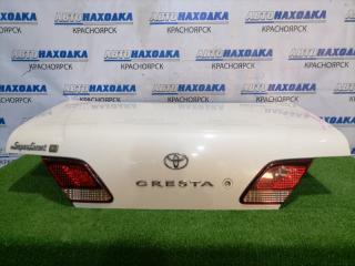 Крышка багажника TOYOTA CRESTA 1998-2001