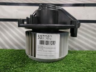 Запчасть мотор печки NISSAN ROOX 2009-2013