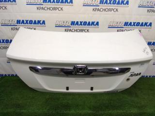 Крышка багажника задняя HONDA FIT ARIA 2002-2005
