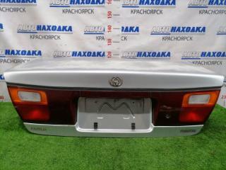 Крышка багажника задняя MAZDA FAMILIA 1994-1996