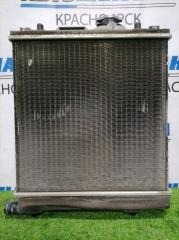 Радиатор двигателя SUZUKI WAGON R 2003-2008