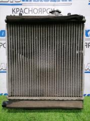 Радиатор двигателя SUZUKI ALTO 2009-2014