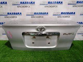 Крышка багажника задняя TOYOTA PLATZ 2002-2005