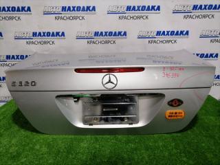 Крышка багажника задняя MERCEDES-BENZ E320 2002-2006