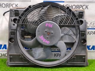 Вентилятор радиатора BMW 320I 1998-2001