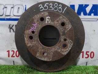 Запчасть диск тормозной передний NISSAN GLORIA 1991-1995