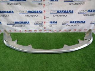 Накладка на бампер передняя SUZUKI SX-4 2006-2012