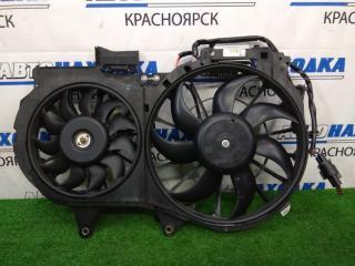 Вентилятор радиатора AUDI A4 2000-2004