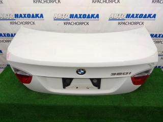 Крышка багажника задняя BMW 320I 2005-2008