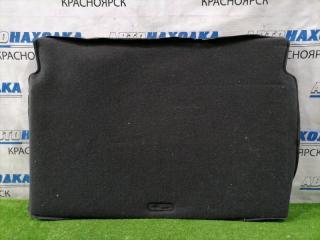 Пол багажника задний PEUGEOT 207 2007-2009