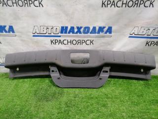 Запчасть накладка багажника задняя VOLVO V50 2003-2007
