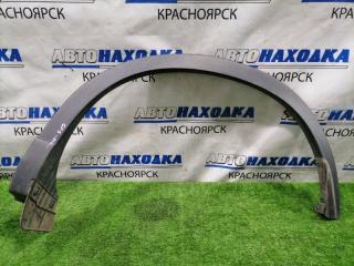 Запчасть накладка на крыло задняя левая MAZDA CX-5 2011-2017