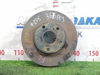 Запчасть диск тормозной передний TOYOTA ISIS 2007-2009