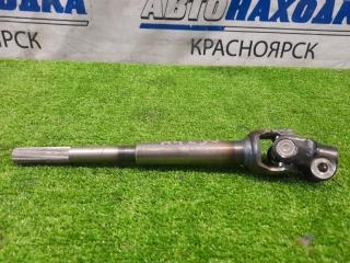 Запчасть карданчик рулевой SUZUKI ALTO 2009-2014