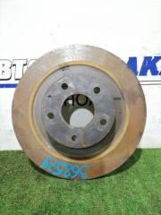 Запчасть диск тормозной задний MAZDA CX-5 2011-2017