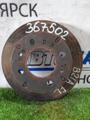 Запчасть диск тормозной передний NISSAN RAYZ ROOX 2014-2020