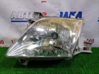 Фара передняя левая MAZDA MPV 1999-2002