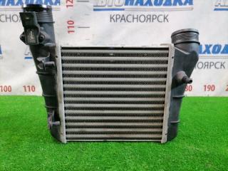 Радиатор интеркулера передний левый AUDI A4 2004-2008