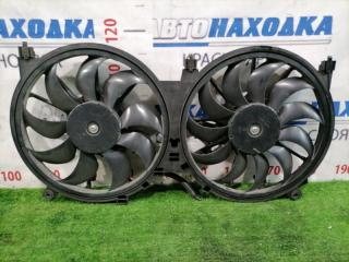 Вентилятор радиатора NISSAN TEANA 2008-2012