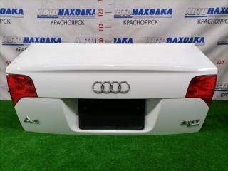 Крышка багажника задняя AUDI A4 2004-2008