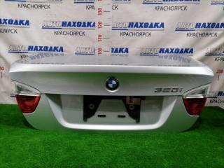 Крышка багажника передняя BMW 320I 2005-2008